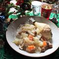 チキンところころ野菜のスープごはん by はーい♪にゃん太のママさん