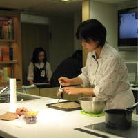 『レシピブログキッチン』panipopoさんのバレンタインスイーツ