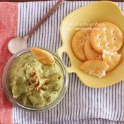 完熟アボカド救済♡とろっとろで美味しいアボカドディップソース♡