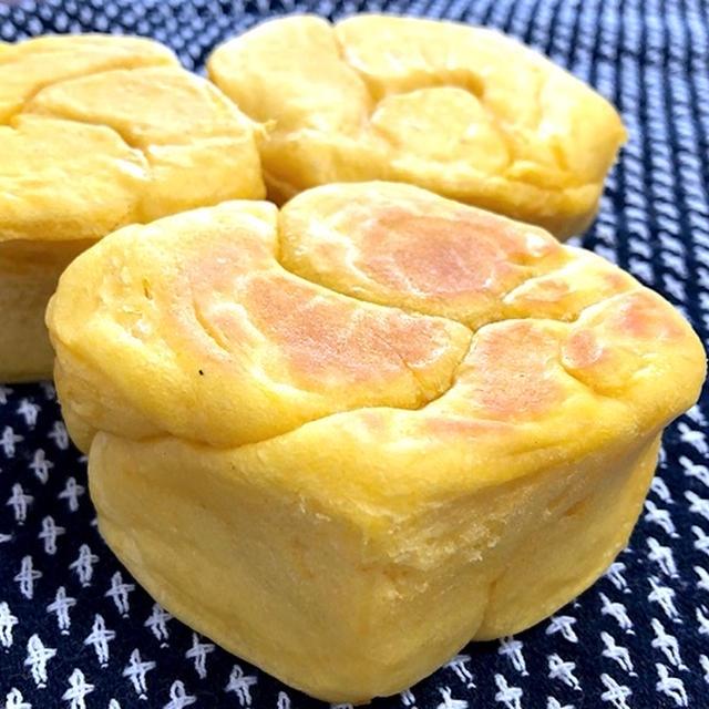 【募集】10/15(木)@東大阪市「秋のパンをフライパンで作ろう!パンプキンミルクブレッド作り」