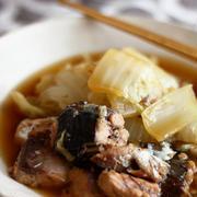 おかずからパスタまでおまかせ!サバ缶×白菜活用レシピ
