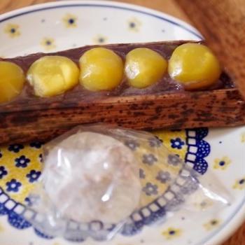 和菓子の道 その3