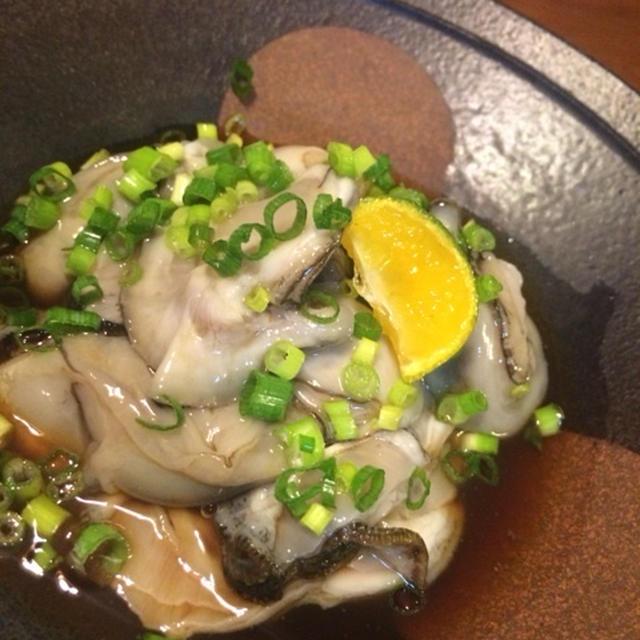 牡蠣ボンズ