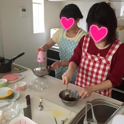 料理教室レポ♡安八、一宮より*クックパッド厳選鍋本掲載