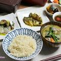 トースターパンで秋刀魚づくし☆(アヒージョ・サブジ風・つみれ汁) by 杏さん