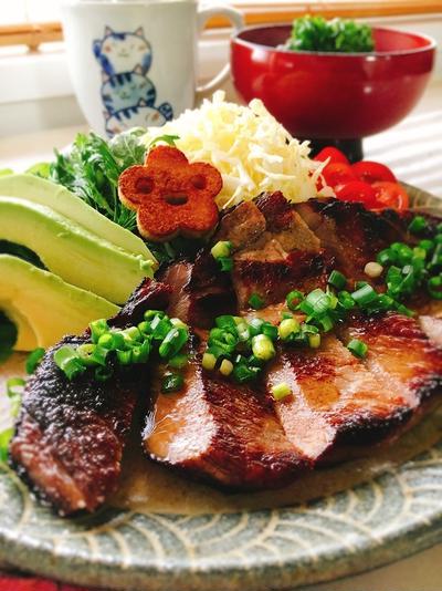 【豚肉の味噌漬け】基本・アレンジ・付け合わせのレシピ大集合☆