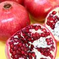 ★ザクロの食べ方・석류를맛있게。