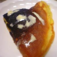 coopモニタ ホットケーキミックス×さつまいも ほっこりケーキ