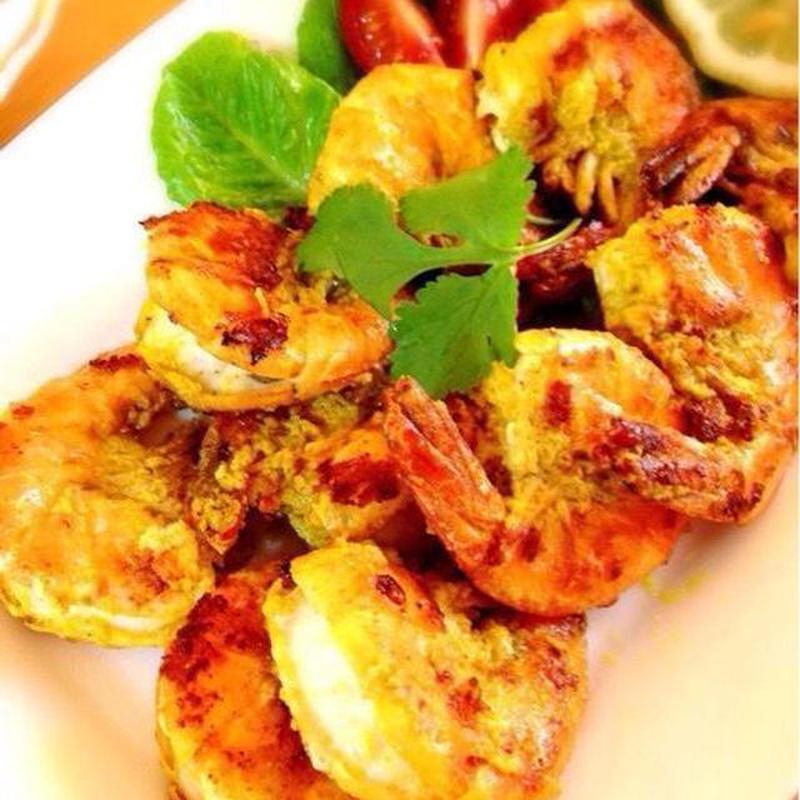 チキン以外もおいしい!「タンドリー○○」のおすすめレシピ