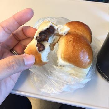 引越し③・パン