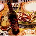 手作りミートソースで「カボチャ入りラザニア」♪ Lasagne with Pumpkin