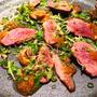 【麻布十番】和の要素を取り入れた創作料理に日本酒ペアリングを楽しむカウンター「SAKE TERIA RED BEAR (サケ テリア レッド ベアー)」