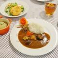 カレーライス/Curry and Rice