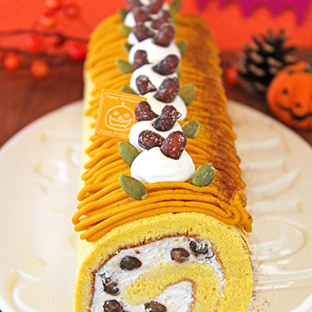 日経ウーマンオンライン「ハロウィンを盛り上げるかぼちゃデザート」に掲載