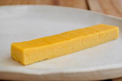 安納イモ*チーズスティックケーキ*チーズケーキ戦争
