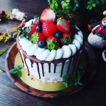 2人は同じ誕生日❤️と今までで一番美味しい❤️