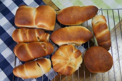 パン&パン