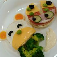 デコタイム☆ぱおさん登場!紅茶とひらめき朝食を体験しよう!~#レシピブログ