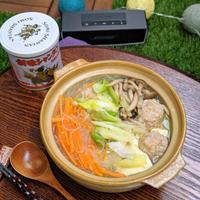 一人150円以下の満足鍋料理✨