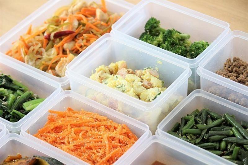 お弁当の隙間おかずにも。困ったときに使える、彩り豊かなカラー別常備菜~黄のおかず編~