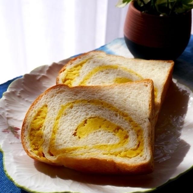 さつま芋餡~温かな心