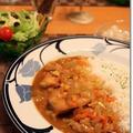 お野菜いっぱいケララカレー♪ by Junko さん