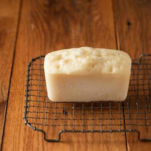レンジでふわもちパンが作れる!世界一ズボラなBOXパンとは?