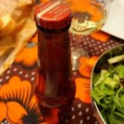 カラブリアの絶品トマトソース