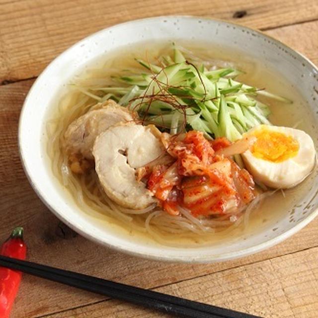 暑い日に大活躍の「夏★麺」♪冷たい麺類まとめて13選!