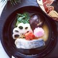 博多雑煮 by chie/ローフード麹発酵料理家さん