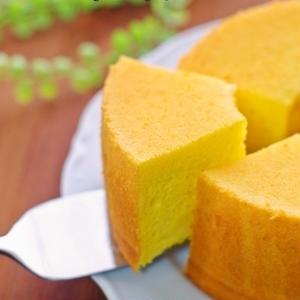ホットケーキミックスで!失敗しらずの「シフォンケーキ」レシピ5選