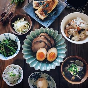 「晩ごはんを投稿することは少ないです、唯一家族と一緒に食べるごはんだから。」:大人気クッキングラマー・ururun_u.uさんに聞く<後編>