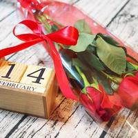 2/14(水):今月もまた、夫からサプライズプレゼント♡