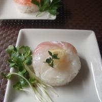 【スパイスモニター】タイムとレモンの洋風ハーブ寿司