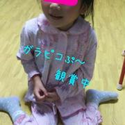 【長女】6歳1ヶ月(6歳0ヶ月の記録)
