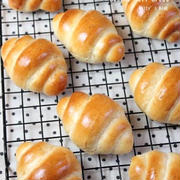 セサミロールパン