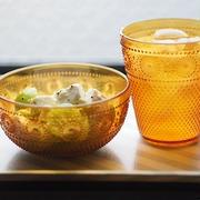 Kiriクリームチーズとシャインマスカットのサラダ