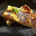 レアフレンチトースト by Rumi's kitchenさん