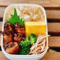 お弁当の副菜にぴったり!ごまたっぷりの、コクうまごぼうサラダレシピと、ごぼうの副菜3選!