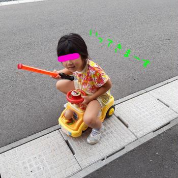 【次女】5歳9ヶ月(5歳8ヶ月の記録)