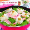 豚肉と野菜の柚子胡椒蒸ししゃぶ鍋