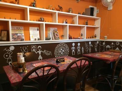 books - インド料理教室 キッチンスタジオ ...