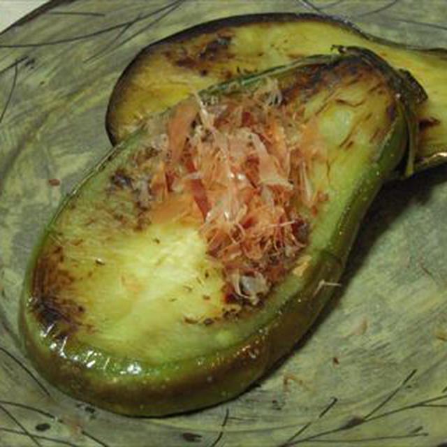 トロなすステーキ風・オイシックス野菜