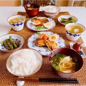うつわ好きさん注目!ほっこりかわいい「#益子焼」のある食卓