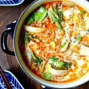 寒い夜はやっぱりコレ!身体があたたまる「白菜とお肉の鍋」レシピ