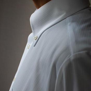まるでお誂えの着心地~はるやまの「アイシャツ」~