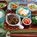 和ンプレートで『秋刀魚の筒煮』骨までやわらか~!&来世占い by 桃咲マルクさん