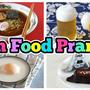 楽しいなんちゃってレシピ 7選    英語料理 レシピ動画   OCHIKERON
