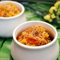 スパイスでお料理上手:4月は「簡単ハッピーな朝ご飯!」~人参のシナモン風味。