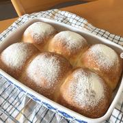 時間がある時に挑戦したい!「#初めてのパン作り」